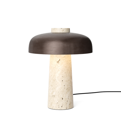 Menu A/S - Reverse Table Lamp - Lekker Home