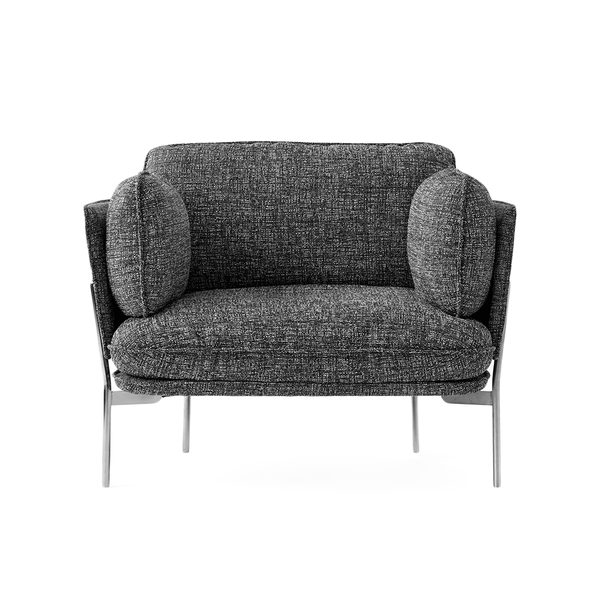 &Tradition - LN1 Cloud Lounge Chair - Lekker Home