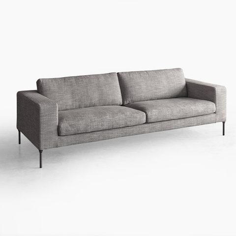Bensen - Neo Sofa - Base Fabric / 2 Seater - Lekker Home