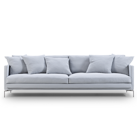 Eilersen - Ash Sofa - Default - Lekker Home