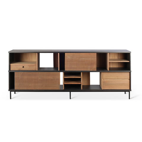 Ethnicraft NV - Oscar Sideboard - Lekker Home