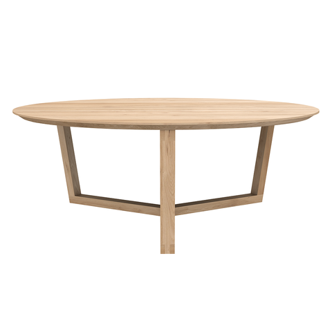 Ethnicraft NV - Tripod Coffee Table - - Lekker Home