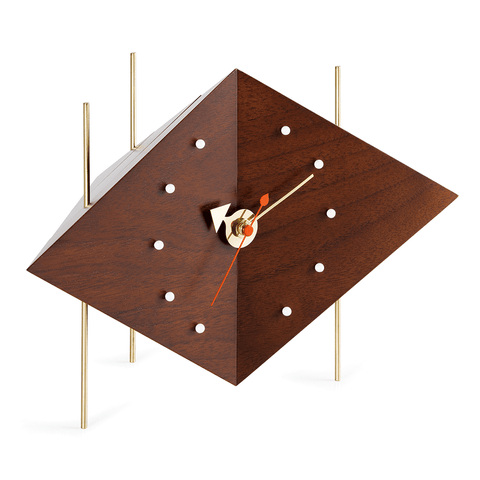 Vitra - Nelson™ Diamond Clock - Lekker Home
