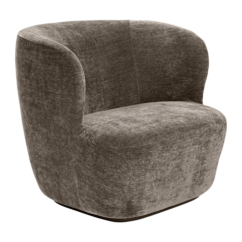 GUBI - Stay Lounge Chair - Lekker Home