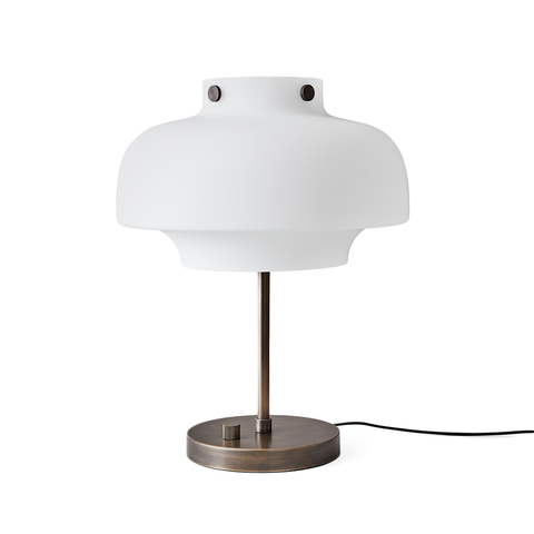 &Tradition - Copenhagen Table Lamp - Lekker Home