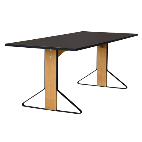 Artek - REB001 Kaari Rectangular Dining Table - Lekker Home