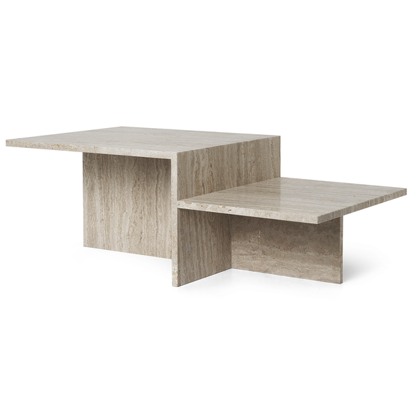 Ferm Living - Distinct Coffee Table - Lekker Home