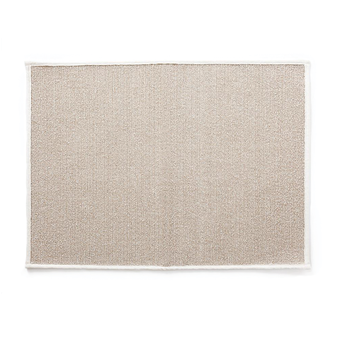 Kontex Towels - Sasawashi Bath Mat - Default - Lekker Home