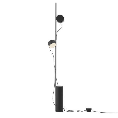 Muuto - Post Floor Lamp - Lekker Home