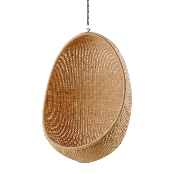 Sika Design   Hanging Egg Lounge Chair   Lekker Home ...