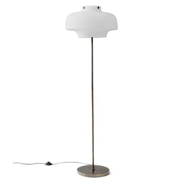 &Tradition - Copenhagen Floor Lamp - Lekker Home