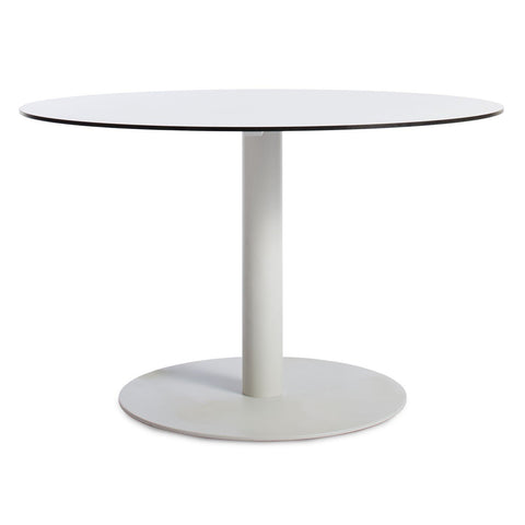 Blu Dot - Skiff Cafe Table - Lekker Home
