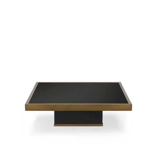 Ethnicraft NV - Trifecta Coffee Table - Lekker Home