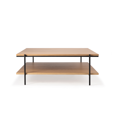 Ethnicraft NV - Rise Coffee Table - Lekker Home