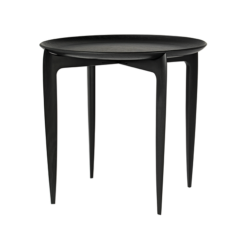 Fritz Hansen - Foldable Tray Table - Lekker Home