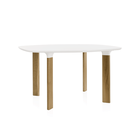 Fritz Hansen - Analog™ Dining Table - Lekker Home