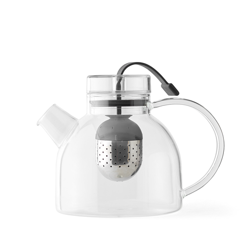 Menu A/S - Glass Kettle Teapot - Lekker Home