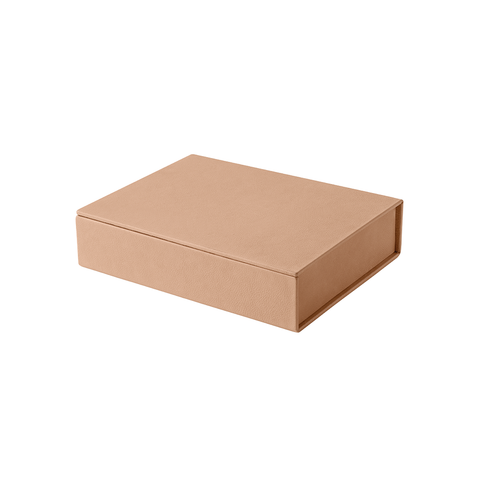 Fritz Hansen - Leather Box - Lekker Home