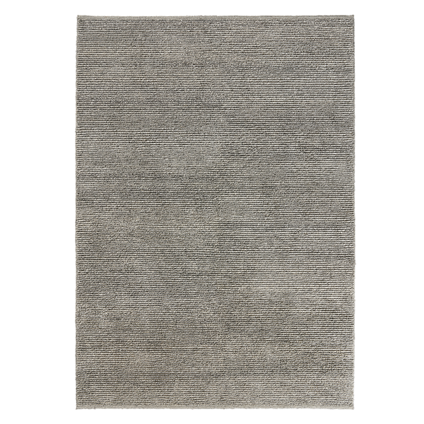 "Armadillo & Co - Palermo Rug - Smoke / 6'7"" x 9'10"" - Lekker Home"