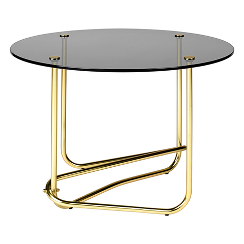 GUBI - Matégot Side Table - Lekker Home