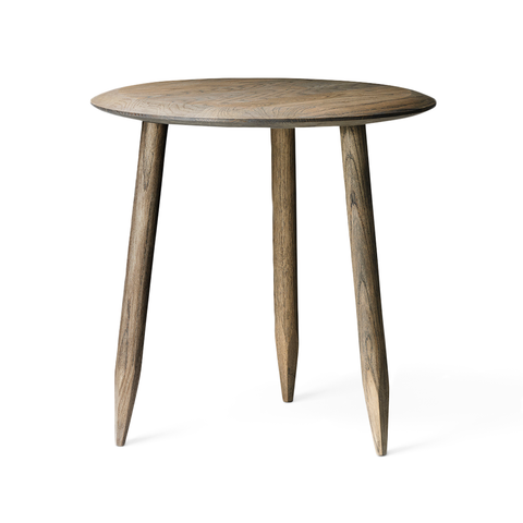 &Tradition - Hoof Side Table - Lekker Home
