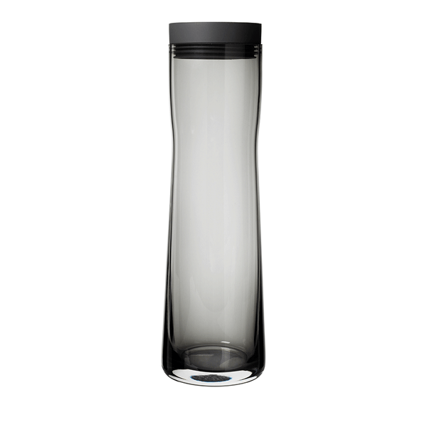 Blomus - Splash Water Carafe - Smoked Glass / 1L - Lekker Home