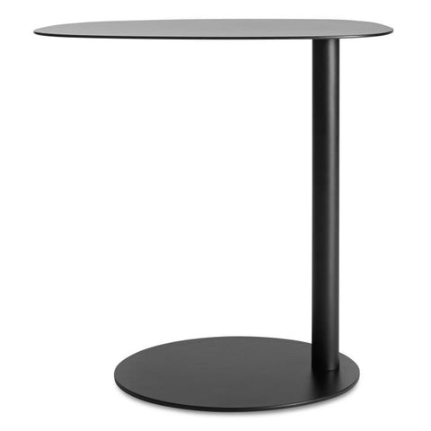 Blu Dot - Swole Side Table - Black / Small - Lekker Home