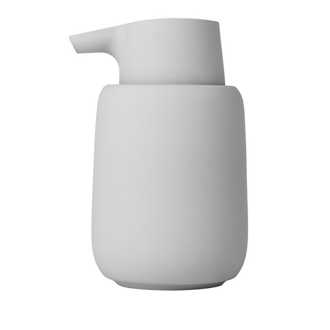 Blomus - Sono Soap Dispenser - Satellite / One Size - Lekker Home