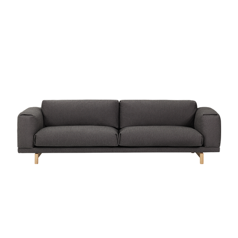 Muuto - Rest Sofa - Lekker Home