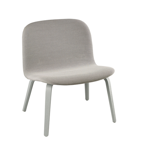 Muuto - Visu Lounge Chair - Lekker Home