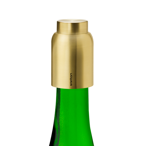 Stelton - Collar Bottle Stopper - Lekker Home