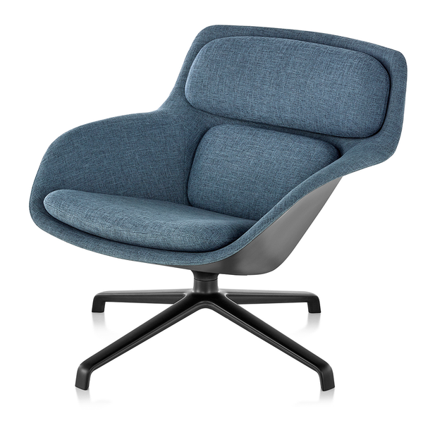 Herman Miller - Striad™ Low-Back Lounge Chair - Lekker Home