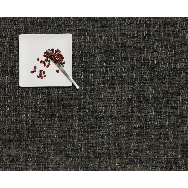 Chilewich - Boucle Placemat - Coffee / Rectangle - Lekker Home