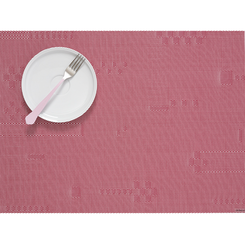 Chilewich - Pixel Placemat - Midnight / One Size - Lekker Home