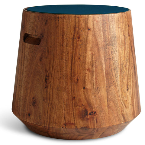 Blu Dot - Turn Stool - Lekker Home