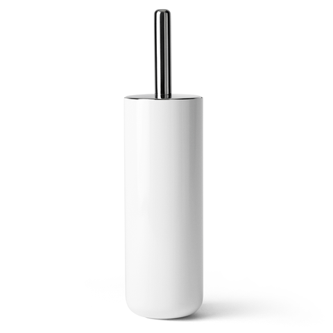Menu A/S - Norm Toilet Brush - White / Floor - Lekker Home