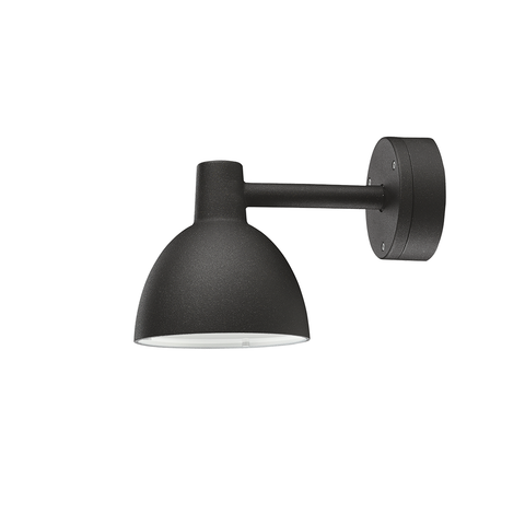Louis Poulsen - Toldbod 155 Wall Lamp - Aluminum / One size - Lekker Home