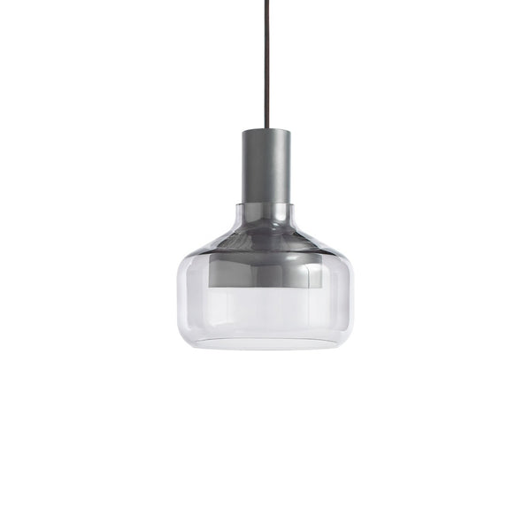 Blu Dot - Trace 3 Pendant - Charcoal / One Size - Lekker Home