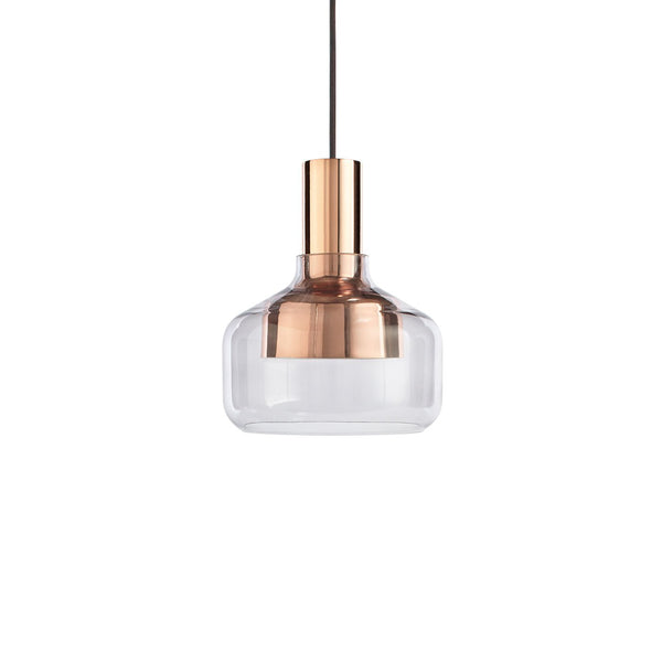 Blu Dot - Trace 3 Pendant - Copper / One Size - Lekker Home