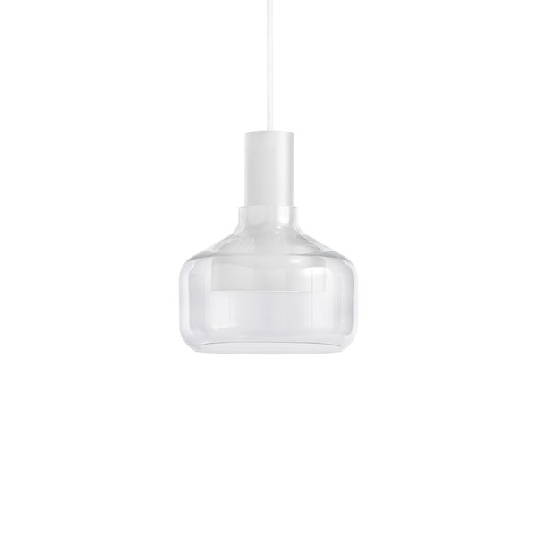 Blu Dot - Trace 3 Pendant - White / One Size - Lekker Home