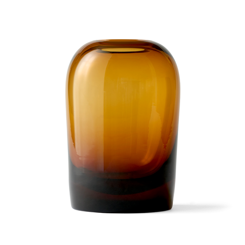 Menu A/S - Troll Vase - Amber / Medium - Lekker Home