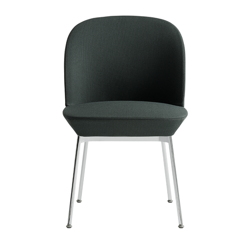 Muuto - Oslo Side Chair - Lekker Home