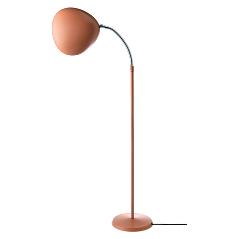 GUBI - Cobra Floor Lamp - Lekker Home