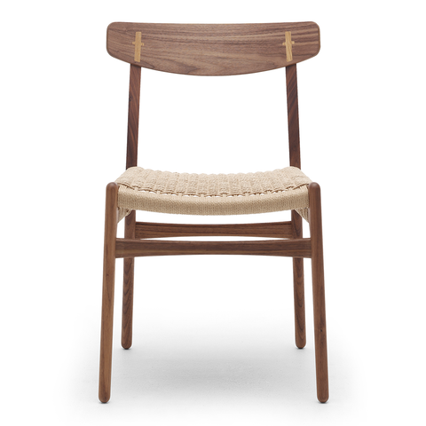 Carl Hansen - CH23 Dining Chair - Lekker Home