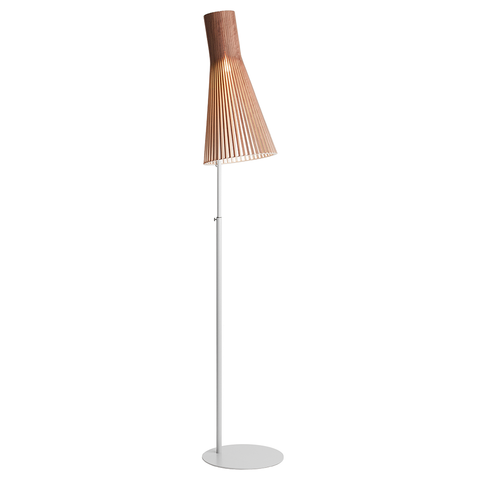 Secto Design - Secto 4210 Floor Lamp - Natural Birch / One Size - Lekker Home