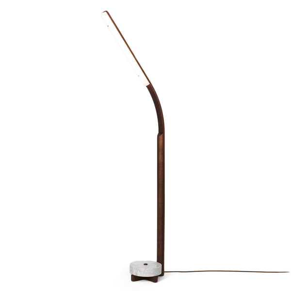 Roll & Hill - Counterweight Floor Lamp - Lekker Home