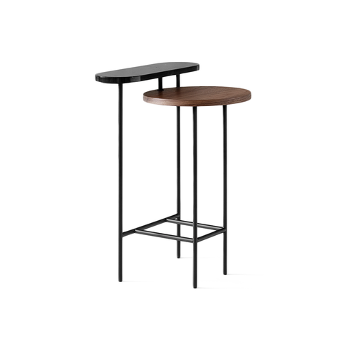 &Tradition - JH26 Palette Side Table - Lekker Home