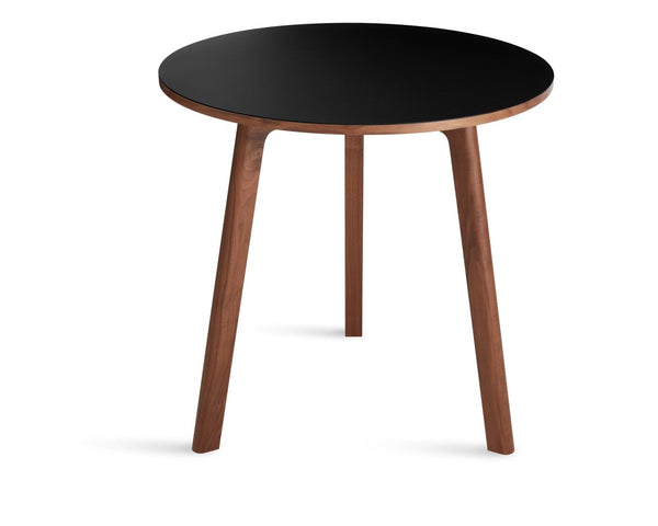 Blu Dot - Apt Round Cafe Table - Lekker Home