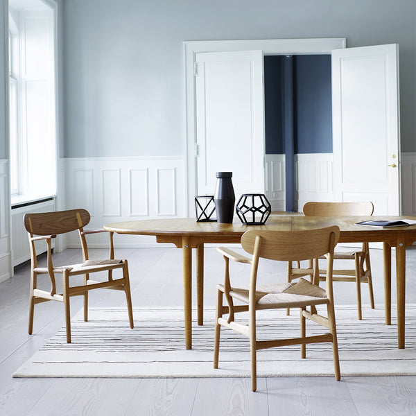 Carl Hansen - CH26 Dining Chair - Lekker Home - 12