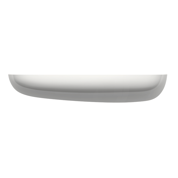 Vitra - Corniches - White / Large - Lekker Home